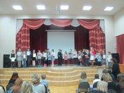 В московской школе имени Нади Рушевой прошел вечер памяти художницы