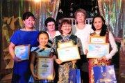 В Кызыле чествовали победителей интернет-конкурса «Тува читает русских классиков»