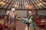 В Калмыкии появятся пятизвездочные юрты