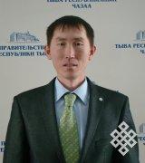 Саая Александр Дадарович
