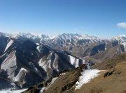 В Республике Тыва появится первый в регионе национальный парк
