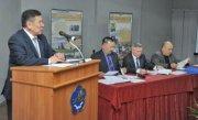В Туве создано региональное отделение Российского военно-исторического общества