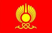 У Кызыла новые герб и флаг