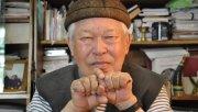 Монгушу Кенин-Лопсану исполняется 91 год