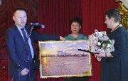 40 лет исполнилось Централизованной библиотечной системе города Кызыла
