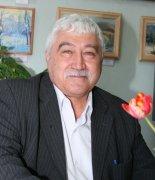 В Бишкеке прошла научная конференция, посвященная 70-летию тюрколога, историка Виктора Бутанаева