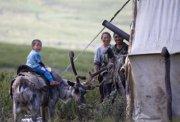 При правительстве Тувы создан Совет представителей тувинцев-тоджинцев