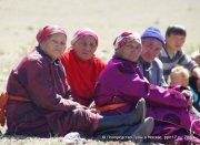 Тувинцы – уникальный народ с точки зрения самобытности