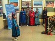 Снимки современной Монголии представили на фотовыставке в Чите