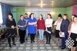 Семинары Центра «Медерел» в Монгун-Тайге