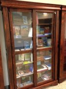 На Красной площади состоится выставка-продажа литературы о Туве