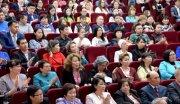В Туве прошла научно-практическая конференция «Экономика Тувы: исторический анализ, основные тенденции и перспективы развития»