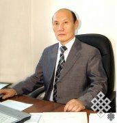 Ооржак Валерий Окпан-оолович