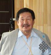 Еще одна страница в тувинско-монгольских академических связях