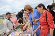 В Туве состоялся I Республиканский фестиваль коренных малочисленных народов «Земля моих предков»