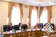 В Чебоксары прошла III Всероссийская научно-практическая конференция «Этническая культура в современном мире»