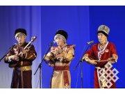Конкурс исполнителей горлового пения проходит в Горном Алтае