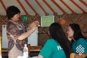 Впечатления студентов-регионоведов ТувГУ от практики в Монголии