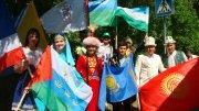 Анонс I Международной научно-практической конференции  «Традиционная культура тюркских народов в изменяющемся мире»