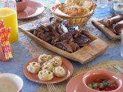 В программу Наадыма-2016 включили фестиваль тувинской кухни