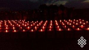Студенты Тувинского госуниверситета вернулись из экспедиции по поиску останков защитников Отечества