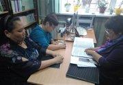 Тувинской республиканской специальной библиотеке для незрячих и слабовидящих исполняется 30 лет