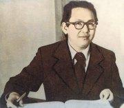 В селе Шуй Бай-Тайгинского кожууна откроют мемориальную доску с именем тувинского композитора Хуреш-оола Дамба