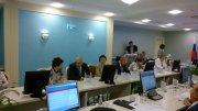 Глава Федеральной службы по надзору в сфере образования и науки объявил 2017-й годом Тувы в Рособрнадзоре