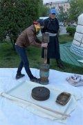 В Национальном музее Тувы откроется этнокультурологический фестиваль «Тараа Дою» («Праздник урожая»)