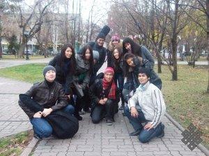 Этносоциальная ситуация и проблемы адаптации тувинских студентов в городе Новосибирске: экспертное мнение
