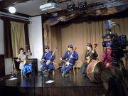 В Москве прошел III Международный симпозиум «Музыкальная карта мира»