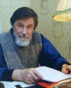 80-летие отмечает тувинский фольклорист Георгий Курбатский