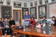 I Республиканская междисциплинарная научная конференция молодых ученых Республики Тыва