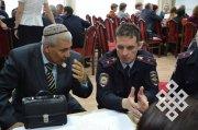 Семинар «Укрепление межэтнических отношений в местных сообществах: проблемы и практики»