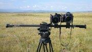 Томский госуниверситет создает 3D-фильм о раскопках курганов в тувинской Долине царей