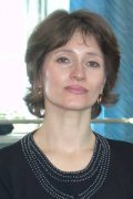 Поздравления с защитой кандидатской диссертации Ирине Олеговне Ондар!