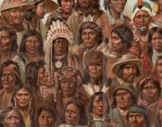 XII Конгресс антропологов и этнологов России