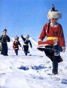 В Туве состоится спецгашение почтовых карточек с символикой народного праздника - Шагаа
