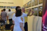 В Глауберге (Германия) открылась фотовыставка «Двух миров одно мгновение»