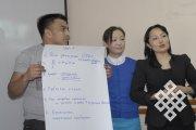 В Туве готовится к работе дискуссионный клуб молодых ученых