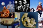 Анонс научно-практической конференции «Культура Тувы: прошлое и настоящее»