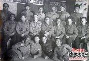 95 лет Министерства внутренних дел Тувы