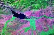 Создан сайт и опубликованы материалы о Саяно-Шушенском водохранилище