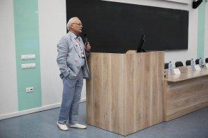 Конференция «Россия – пространство диалога народов»:  взгляд из Сибири