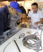 «Ночь в музее» в Кызыле собрала более трёх тысяч посетителей