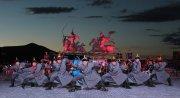 В Кызыле открылся  II Международный фестиваль «Хоомей в Центре Азии»