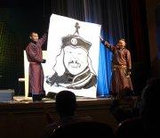 В Национальном театре Тувы прошел концерт памяти  Конгар-оола Ондара