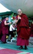 К 25-летию визита Его Святейшества Далай-ламы XIV в Туву