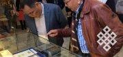 В Национальном музее Тувы прошла II Международная выставка коллекционеров