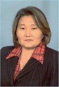 Поздравления с юбилеем кандидату юридических наук Алле Лоспановне Монгуш